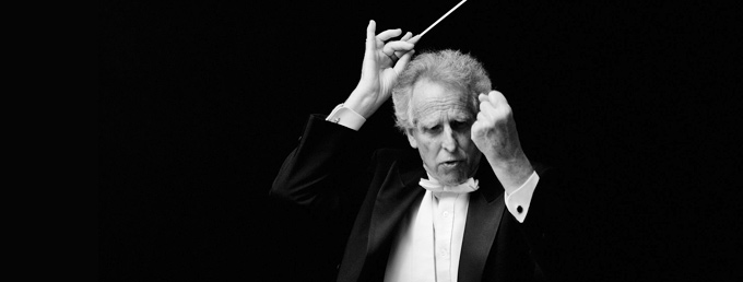 Benjamin Zander on music and passion