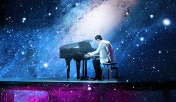 Bence Peter - Fibonacci Piano