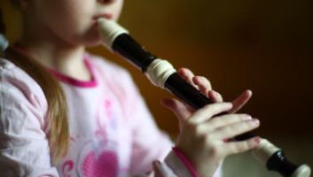 Choosing a Recorder for Home Practice