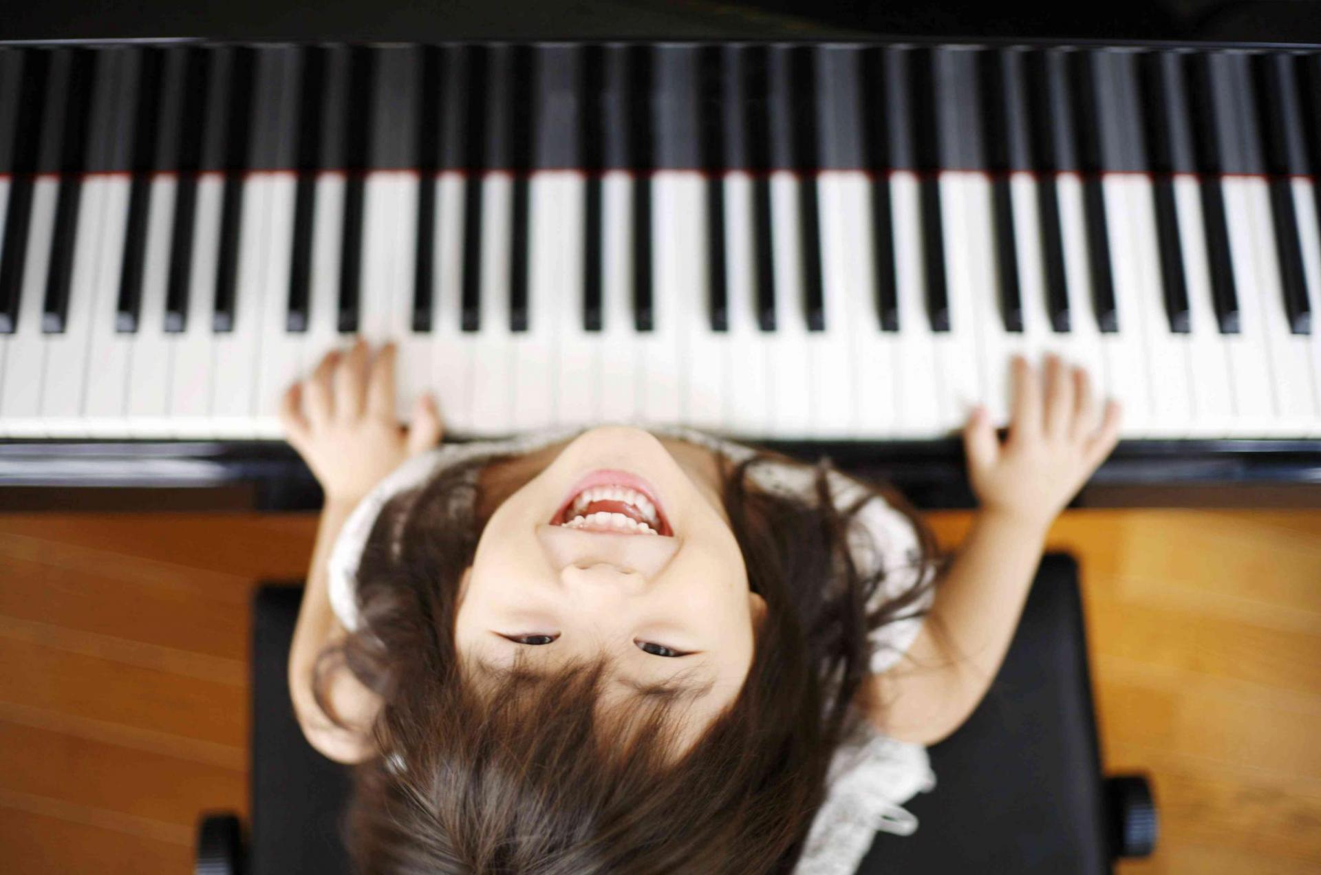 Recommended Keyboards for Beginner Piano Practice