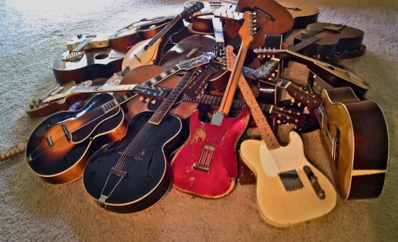 Buying Used Musical Instruments