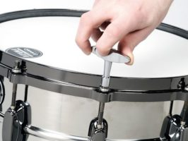 Tuning Your Drums for the Perfect Sound