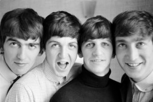 5 Days of The Beatles: Day 1, Love Me Do & a Beatles Story