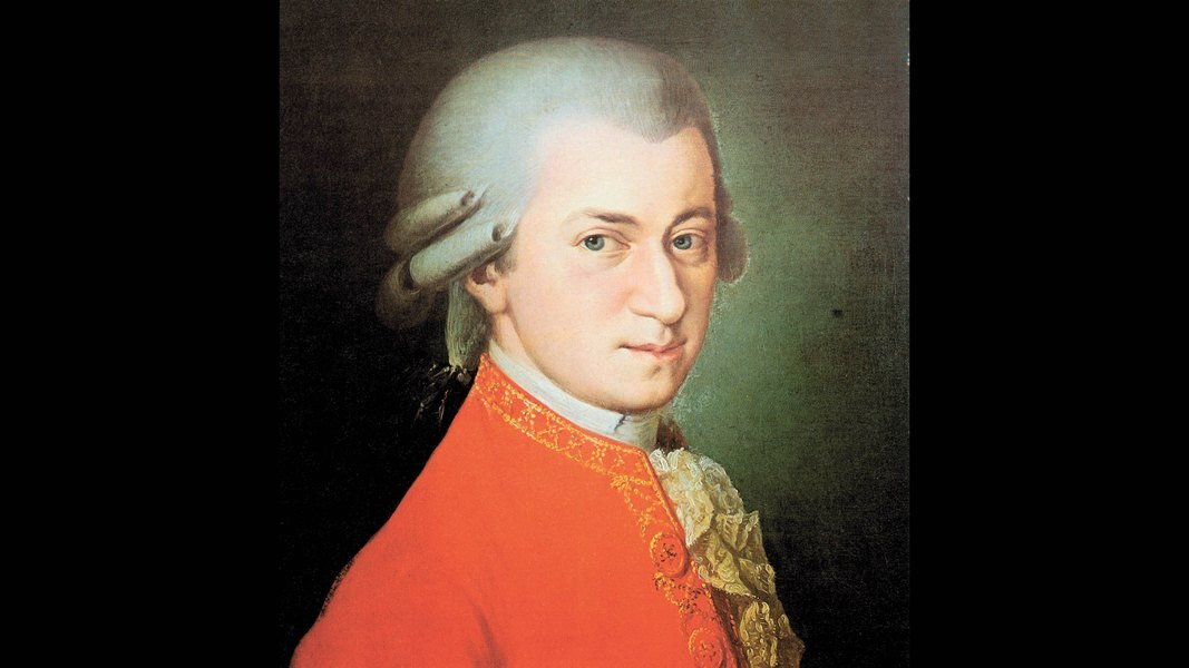 5 Days of Mozart: Day 2, Alla Turca & Mozart Fun Facts