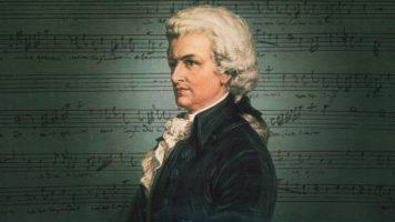 5 Days of Mozart: Day 4, Fantasia in C minor, Mozart Flipbook & a Fun Mozart Quiz
