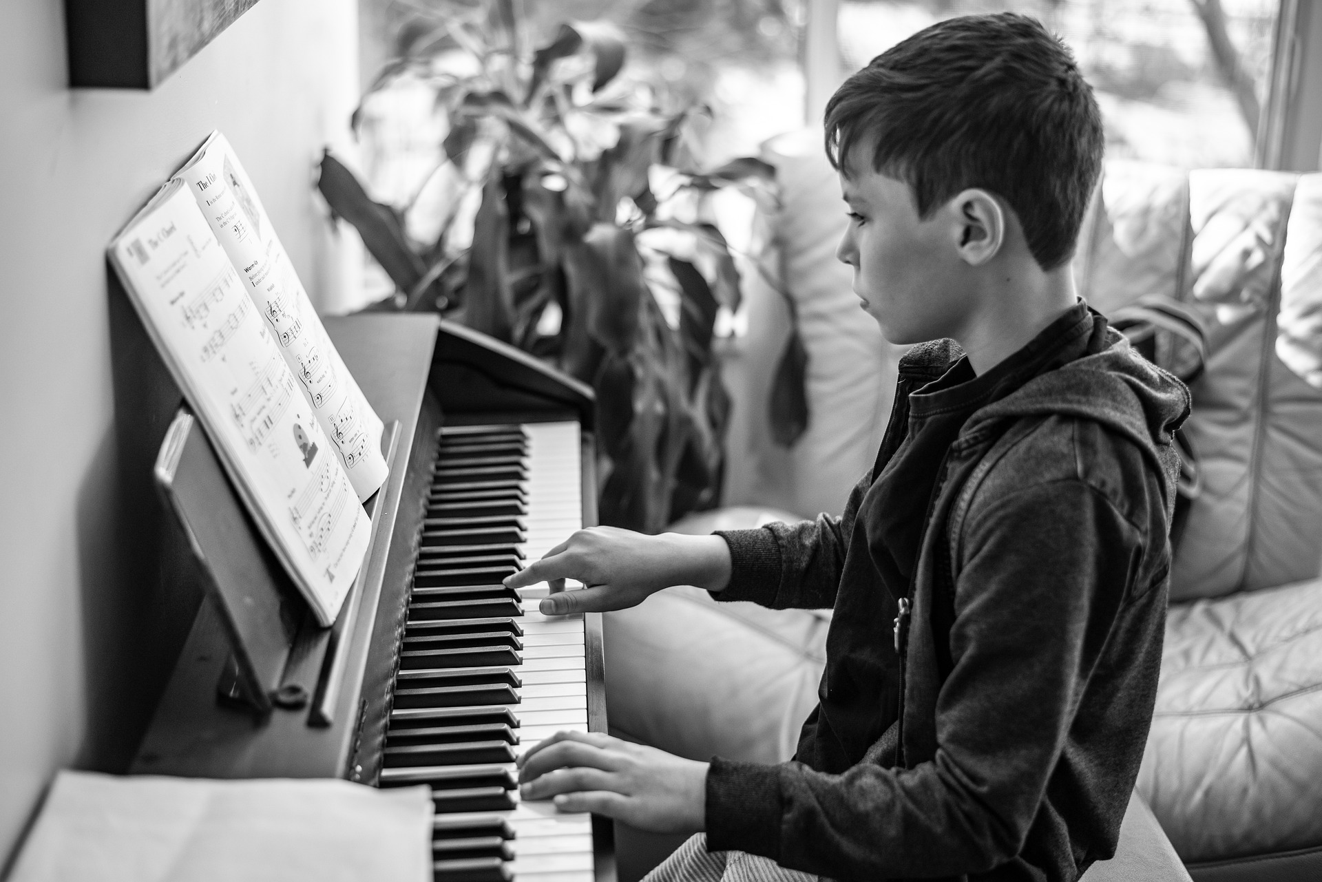 9 Simple and Effective Tips to Get Your Child Practicing