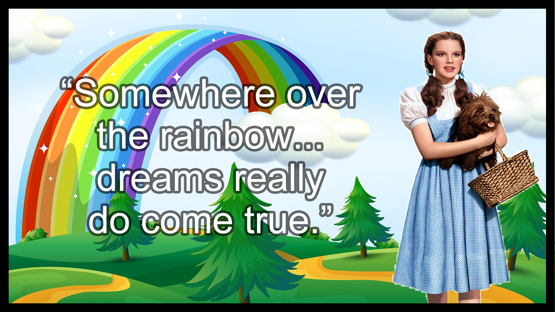 Over The Rainbow: A Family Music Sing & Play Along