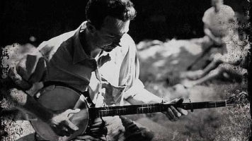 5 Days of Pete Seeger: Day 2, This Land is Your Land & A Pete Seeger Play Along