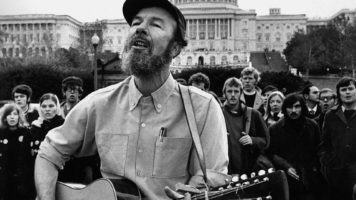 5 Days of Pete Seeger: Day 3, Guantanamera & Pete Seeger Fun Facts