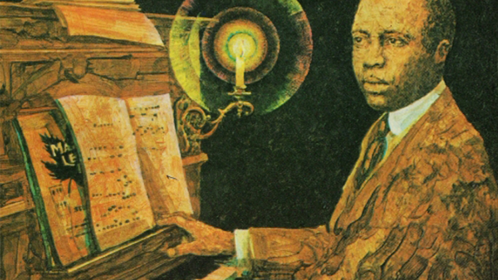 5 Days of Scott Joplin: Day 3, Original Rags & Scott Joplin Fun Facts