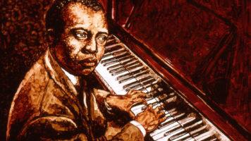 5 Days of Scott Joplin: Day 1, Maple Leaf Rag & a Scott Joplin Story