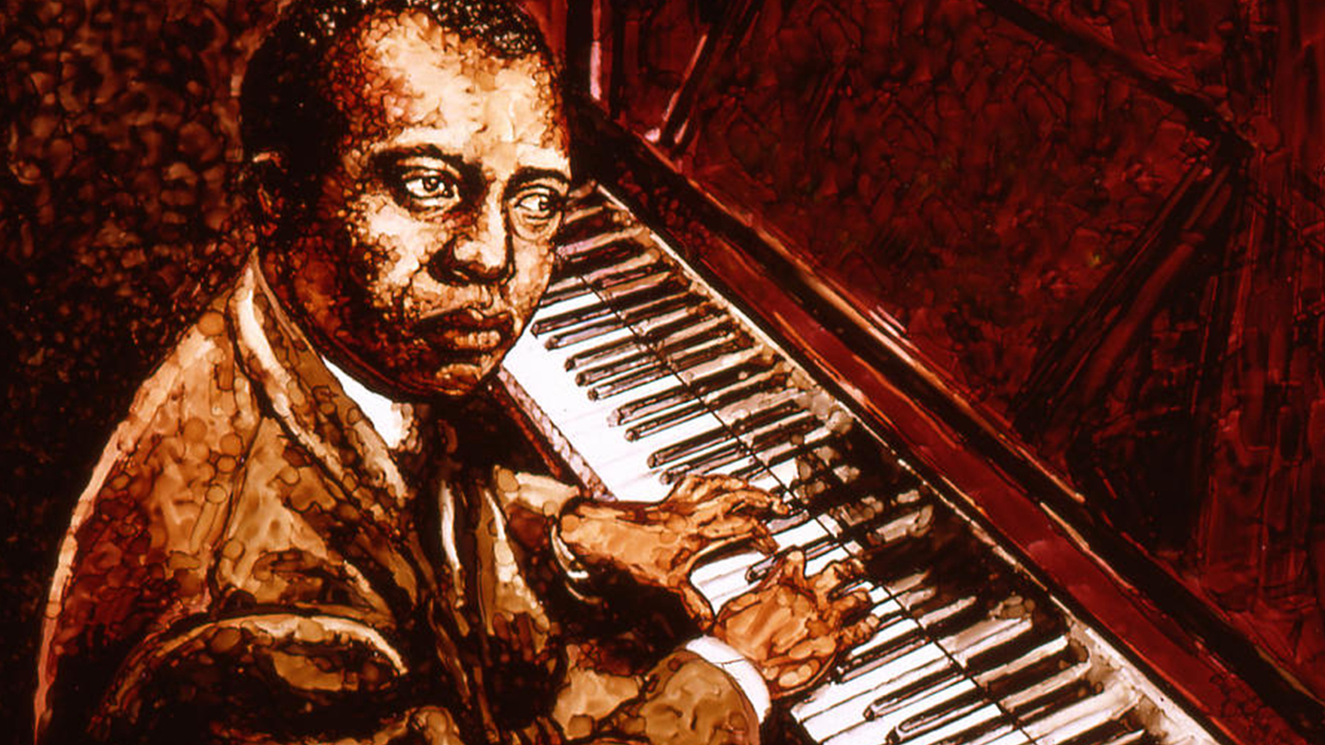 5 Days of Scott Joplin: Day 1, Maple Leaf Rag & a Scott Joplin Story