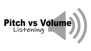 Can You Hear the Difference? A Fun Pitch vs Volume Listening Test