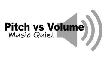 Pitch vs Volume: A Fun Quiz on Sound Waves in Music